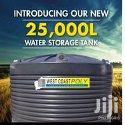 Fine And  Best Polystar Water Tank 25,000ltrs | Home Appliances for sale in Greater Accra, Abelemkpe
