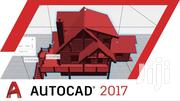 Autocad 2017 | Software for sale in Greater Accra, Kwashieman