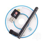 External Wireless USB Adapter | Computer Accessories  for sale in Greater Accra, Ashaiman Municipal