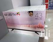 LG 43 Digital Satellite | TV & DVD Equipment for sale in Greater Accra, Accra Metropolitan