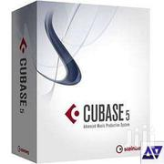 Steinberg Cubase V5 | Computer Software for sale in Greater Accra, Accra Metropolitan