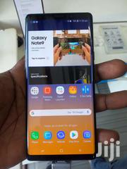 Samsung Galaxy Note 9 128gig And 6gig Ram | Mobile Phones for sale in Greater Accra, Nungua East