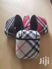 Apple Airpods Cover (Burberry) | Accessories for Mobile Phones & Tablets for sale in Greater Accra, Ga East Municipal