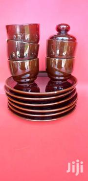 Brown Plate Set | Home Appliances for sale in Ashanti, Kumasi Metropolitan