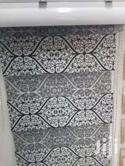 Black And White Modern Office/Home Blinds | Home Accessories for sale in Greater Accra, Adenta Municipal