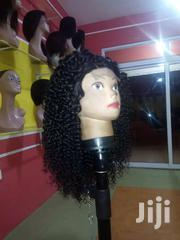 Top Quality Brazilian Kinky Curls Wig Cap | Hair Beauty for sale in Greater Accra, Accra Metropolitan