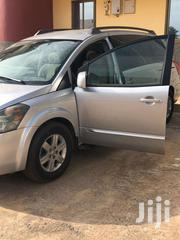 Nissan Quest 2006 Petrol Engine   Cars for sale in Greater Accra, East Legon
