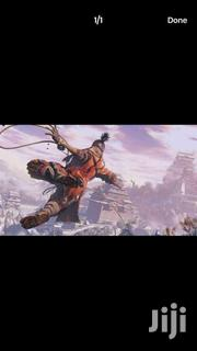 Sekiro (ALL PC GAMES) | Video Games for sale in Greater Accra, North Ridge