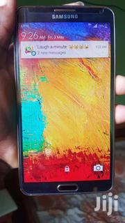 Samsung Galaxy Note 3 | Mobile Phones for sale in Brong Ahafo, Techiman Municipal