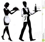 A Waiter / Waitress   Accounting & Finance Jobs for sale in Greater Accra, Tema Metropolitan