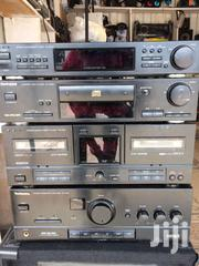 Technics Amplifier New Class A | Audio & Music Equipment for sale in Greater Accra, North Ridge