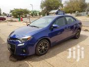 2015 TOYOTA COROLLA S   Cars for sale in Greater Accra, Ga East Municipal