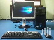 Medion Desktop Complete Set | Laptops & Computers for sale in Greater Accra, Apenkwa
