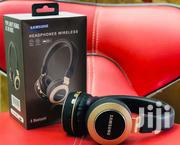 Samsung Wireless Base Headsets | TV & DVD Equipment for sale in Greater Accra, Avenor Area