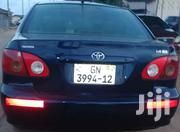 Toyota Corolla For Sale | Cars for sale in Greater Accra, Osu