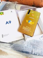 Original Samsung Galaxy A9 128gb New In Box | Mobile Phones for sale in Greater Accra, Abelemkpe