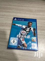 Fifa 19 Cd For Ps4 Original | Video Game Consoles for sale in Greater Accra, Accra new Town