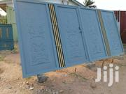 Galvanized Gate | Doors for sale in Central Region, Gomoa East