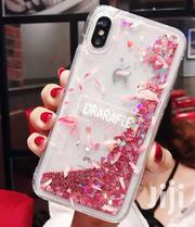 Glitter Case For iPhone Xsmax Xr Xs X 8plus 7plus 8 7 | Accessories for Mobile Phones & Tablets for sale in Greater Accra, Accra Metropolitan