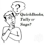 Quickbooks, Sage Or Tally Accounting Software? | Computer Software for sale in Eastern Region, Asuogyaman