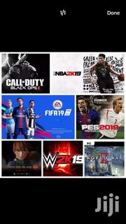 Super Powerful PC GAMES | Video Games for sale in Greater Accra, East Legon (Okponglo)