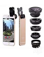 Smart Phone 3 In 1 Camera Lens | Clothing Accessories for sale in Greater Accra, East Legon