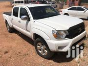 Toyota Tacoma 2014 Model SR5 | Heavy Equipments for sale in Greater Accra, Odorkor
