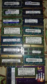 4GB DDR3 Laptop RAM ( Assorted Brands ) | Cameras, Video Cameras & Accessories for sale in Greater Accra, Adenta Municipal