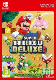 Super Mario Deluxe For Nintendo Switch | Video Games for sale in Greater Accra, Osu