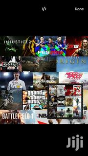 All New & Old PC Games | Video Games for sale in Greater Accra, East Legon (Okponglo)