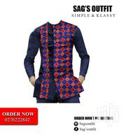 African Wear Top And Down | Clothing for sale in Greater Accra, Achimota