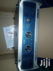 Power Amplifier Yamaha 9000 | Cameras, Video Cameras & Accessories for sale in Greater Accra, Achimota