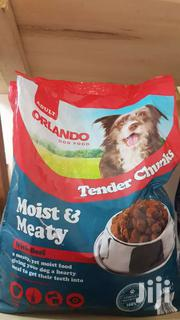 Orlando 3kg Dog Food | Pet's Accessories for sale in Central Region, Cape Coast Metropolitan
