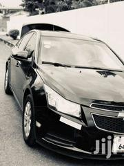 2011 Chevy Cruze 2018 Registered | Cars for sale in Greater Accra, Nii Boi Town