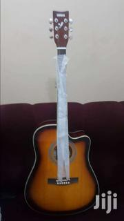 Semi-Acoustic Guitar (Yamaha) | Musical Instruments for sale in Greater Accra, Asylum Down