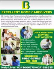 BB Home Care Givers | Automotive Services for sale in Western Region, Ahanta West
