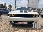 Dodge Challenger 2016 White | Cars for sale in Greater Accra, East Legon (Okponglo)