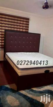 Brand New King Size Bed For Sale   Furniture for sale in Greater Accra, North Ridge