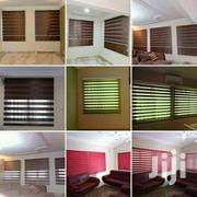 Zebra Windows Blinds Vertical,Venetian Wooden Etc Call Now Free Fixing | Home Accessories for sale in Greater Accra, Roman Ridge