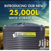 25,000ltrs Polystar Water Tank | Home Appliances for sale in Greater Accra, Akweteyman