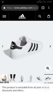 Adidas Superstar | Shoes for sale in Greater Accra, Tema Metropolitan