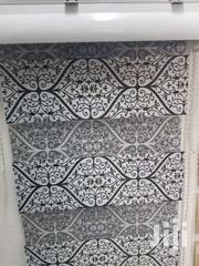 Black And White Modern Zebra Curtain Blinds | Home Accessories for sale in Greater Accra, Adenta Municipal