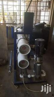 2ton RO Water Treatment Machine | Manufacturing Equipment for sale in Greater Accra, Achimota