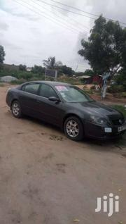 Nissan Altima 2005 2.5 Gray | Cars for sale in Greater Accra, Kwashieman