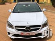 2014 Mercedes Benz CLA 250 (1.8 Litres | Cars for sale in Greater Accra, South Shiashie