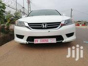 2013 Unregistered Honda Accord   Cars for sale in Greater Accra, Nii Boi Town