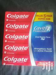 Colgate Anticavity Great Regular Flavor Toothpaste, 5-pack | Bath & Body for sale in Greater Accra, Apenkwa