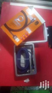 LDNIO METALIC iPhone CABLES | Accessories for Mobile Phones & Tablets for sale in Brong Ahafo, Sunyani Municipal