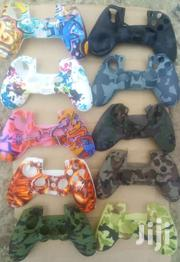 Rubber Cover For Ps4 Controller | Video Game Consoles for sale in Greater Accra, Osu