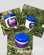 M&Mcollections Hair Cream | Hair Beauty for sale in Greater Accra, North Kaneshie